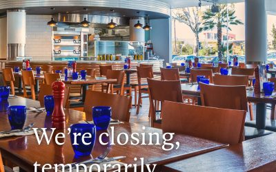 PizzaExpress Temporarily Closed