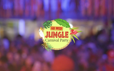 Go Wild at the 2020 PizzaExpress Jungle Carnival Party