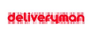 Deliveryman Logo
