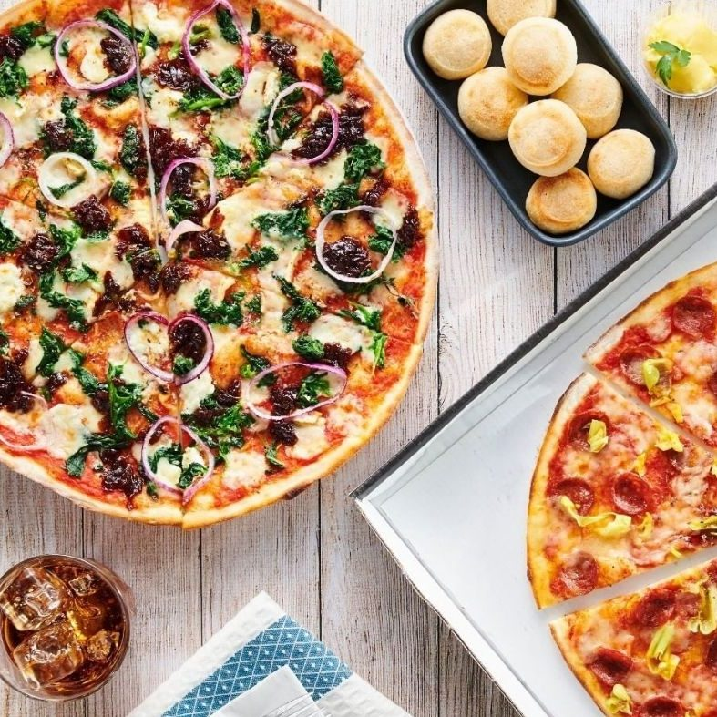 Pizza express bundle